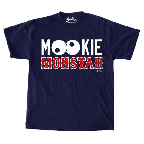 Mookie Monstah - Youth - T-Shirt