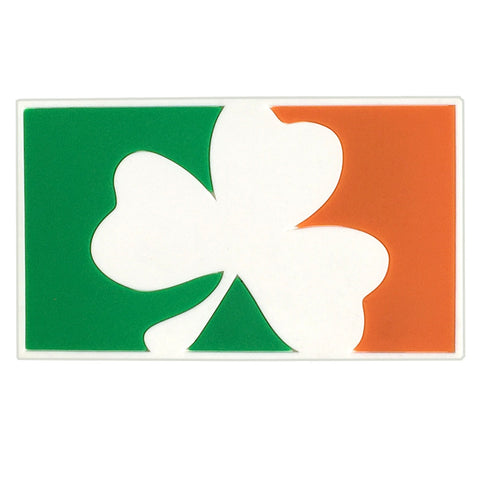 Sully's Brand Irish Flag Magnet