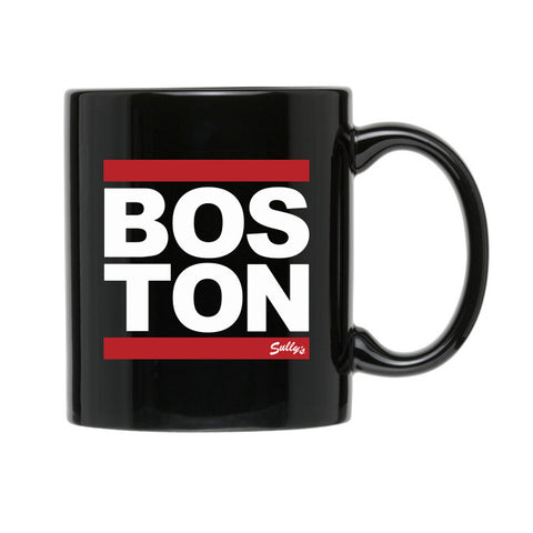 Boston Red Bar Coffee Mug