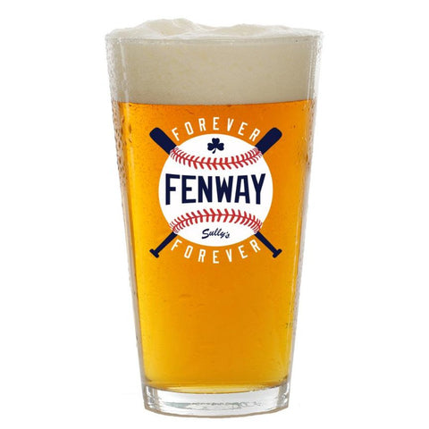 Forever Fenway Pint Glass