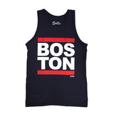 Boston Red Bar - Tank Top (Unisex)