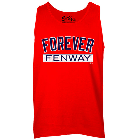 Forever Fenway Unisex Tank Top