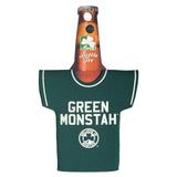Green Monstah Coozie