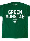 Green Monstah T-Shirt