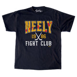 Neely Fight Club - Distressed T-Shirt