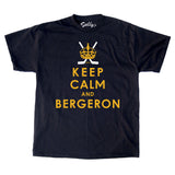 Keep Calm and Bergeron T-Shirt