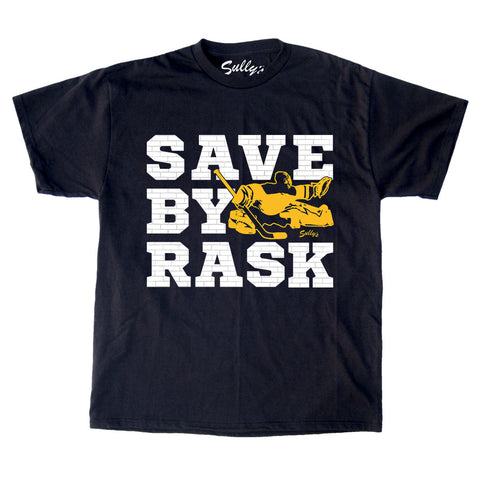 Save By Rask T-Shirt