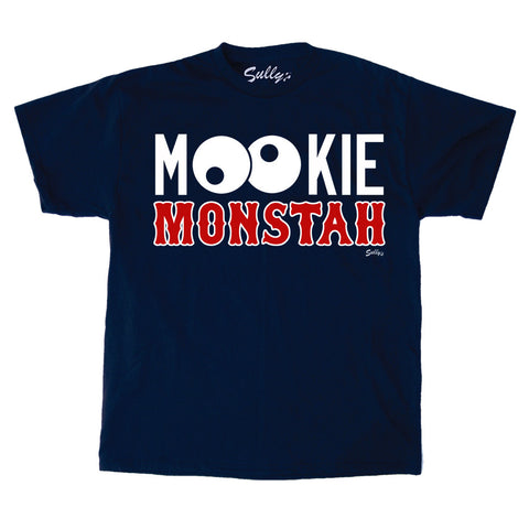 MOOKIE MONSTAH T-Shirt