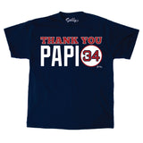 Thank You Papi T-Shirt