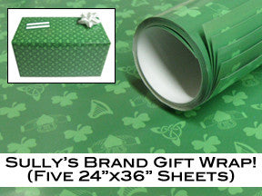 Sully's Gift Wrap