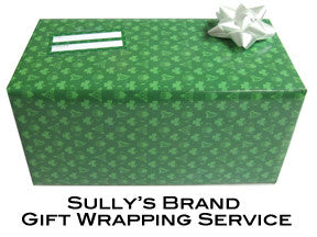 Sully's Gift Wrapping Service