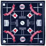 Boston Baseball Bandana