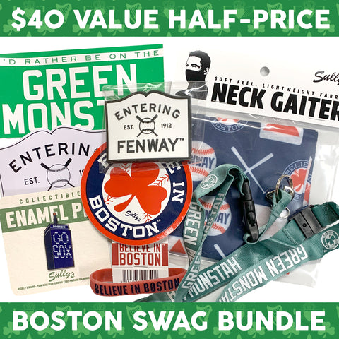 Holiday Gift Bundle ($40 Value)