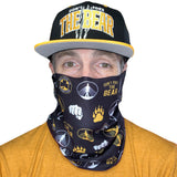 Boston Hockey - Neck Gaiter