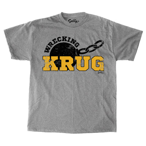Wrecking Krug - T-Shirt