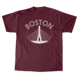 BOSTON Zakim Bridge T-Shirt