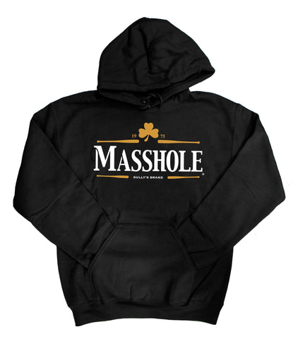 Masshole - Stout Sweatshirt