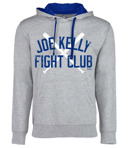 Joe Kelly Fight Club - 2020 - Sweatshirt