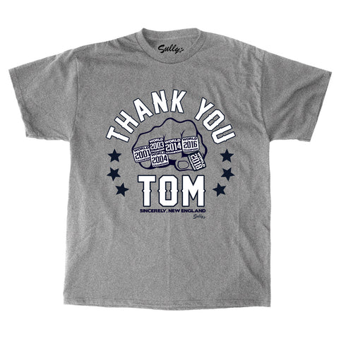 Thank You Tom T-Shirt