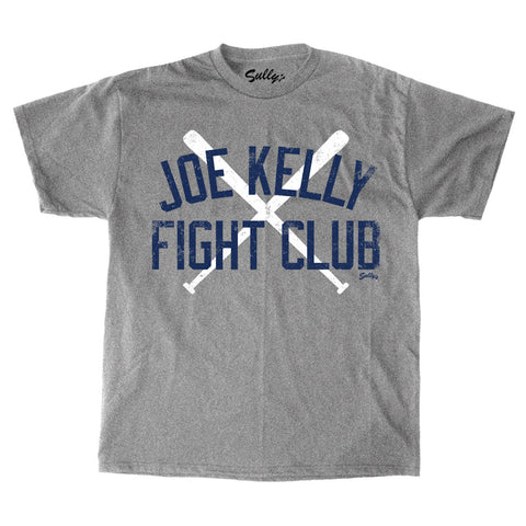 Joe Kelly Fight Club - 2020 Edition - T-Shirt