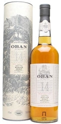 Oban 14 YR Scotch 750ML