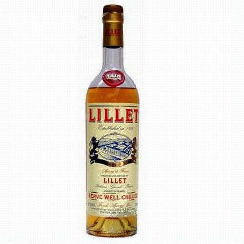 Lillet White Aperitif 750ML
