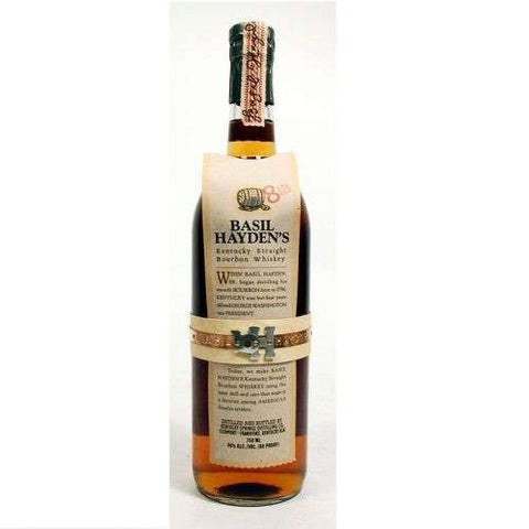 Basil Hayden Bourbon 80proof 750ML