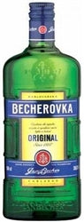 Becherovka Carlsbad Herbal Liqueur 750ML
