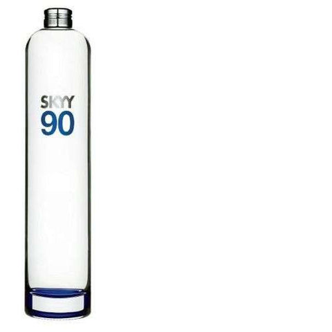 Skyy Vodka 90 Proof 750ML