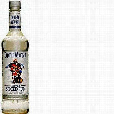 Captain Morgan Rum Light 750ml