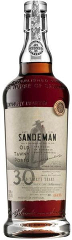 Sandeman Reserve Port 30Yrs