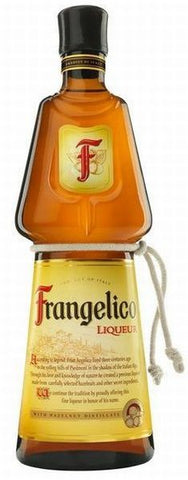 Frangelico Hazelnut 750ML