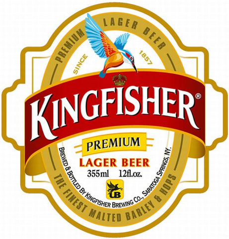 KINGFISHER KEG 15.2GAL