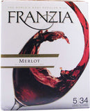 Franzia Wine Box Merlot 5L