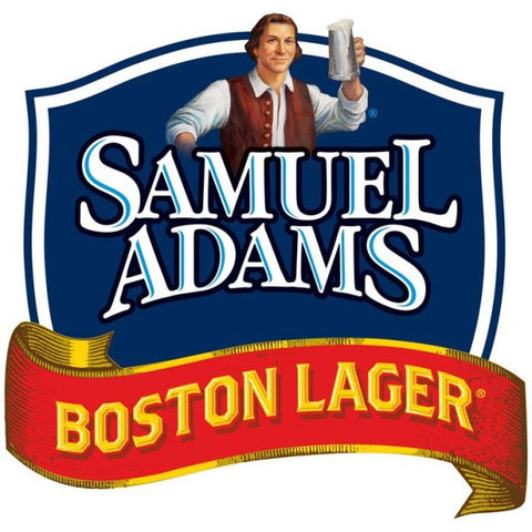 SAMUEL ADAMS BOSTON LAGER CASE