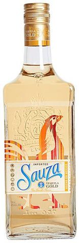 Sauza Gold Tequila 750ML