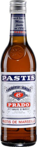 Pastis Prado Pastis De Marseille 90 Proof 750ML