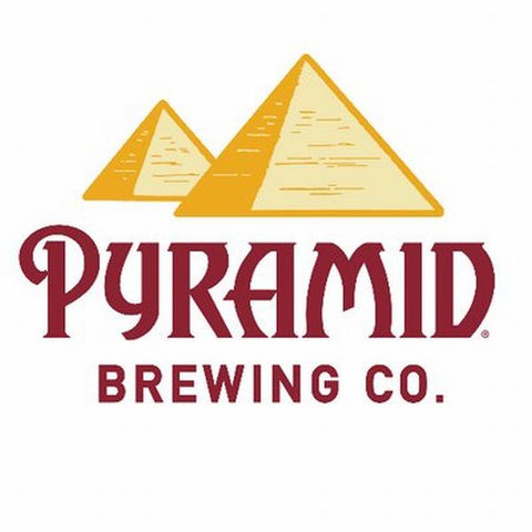 PYRAMID IPA CASE