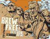 21ST AMENDMENT IPA 15G KEG