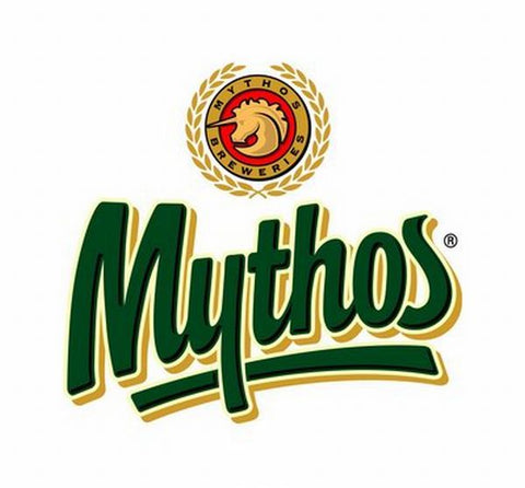 MYTHOS GREEK BEER CASE