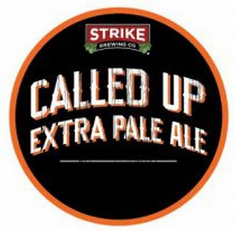 STRIKE CALLED UP KEG 15GAL