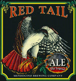 MENDOCINO RED TAIL ALE CASE