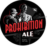 Speak Easy Prohibition Ale Keg 5GAL