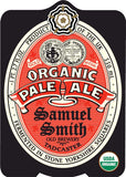 SAMUEL SMITH ORG PALE ALE