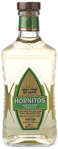 Sauza Hornitos Reposado Tequila 750ML