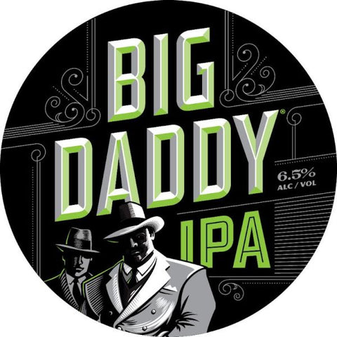 SPEAKEASY BIG DADDY KEG 13GAL