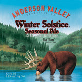 ANDERSON VALLEY WINTER SOLSTICE CASE