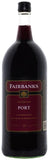 Fairbanks Port 1.5L