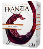 Franzia Wine Box Burgundy 5L