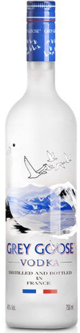 Grey Goose Vodka 750ML